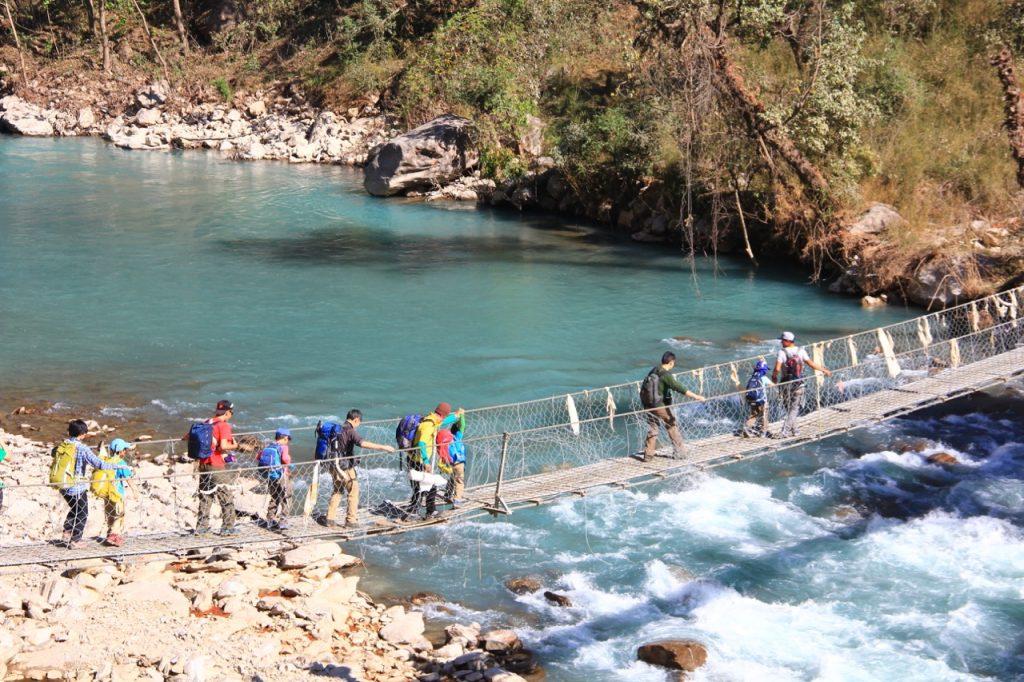 1.NepalJapan