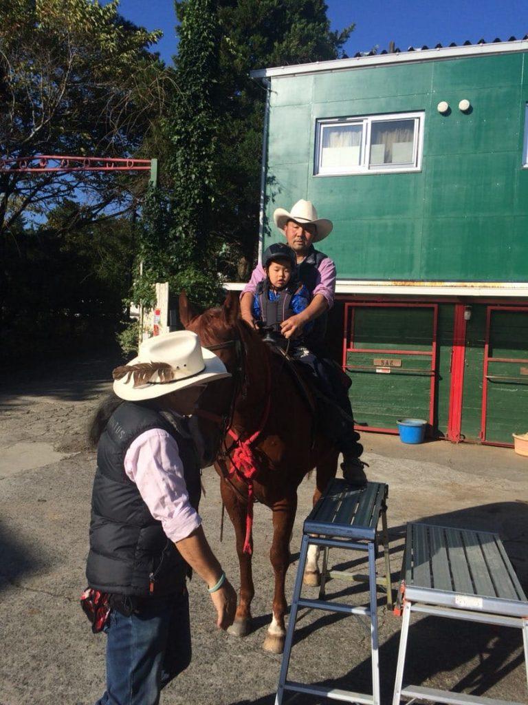 2.HorseCamp
