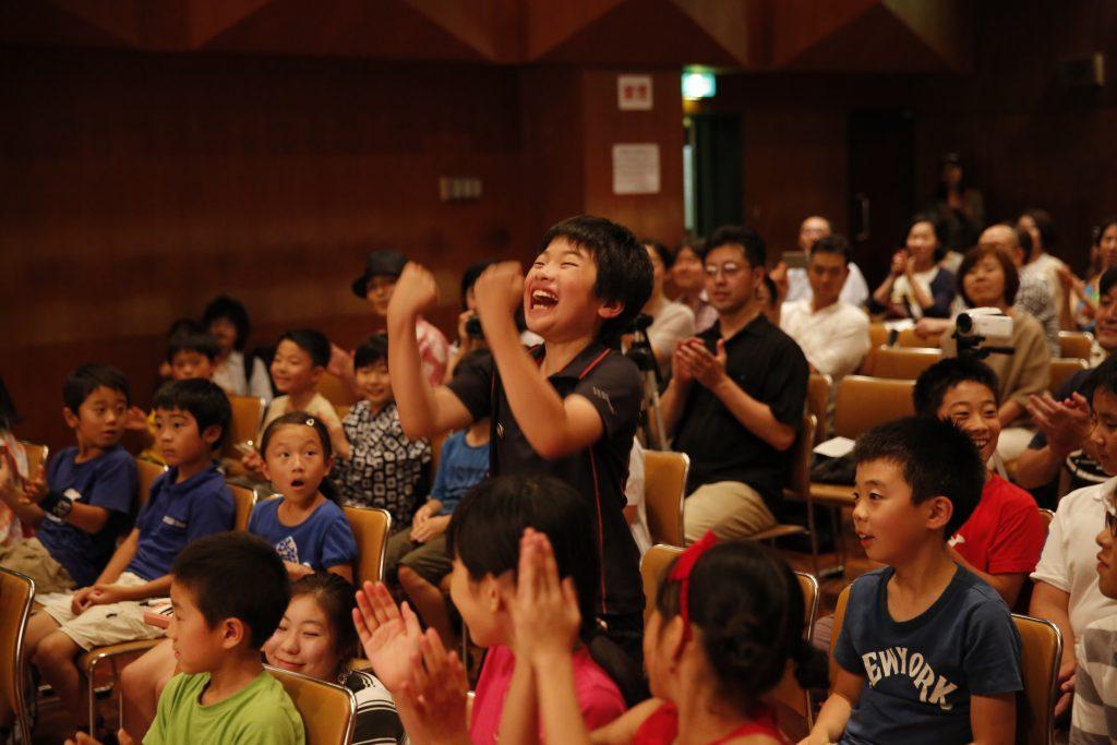 7.School Concert