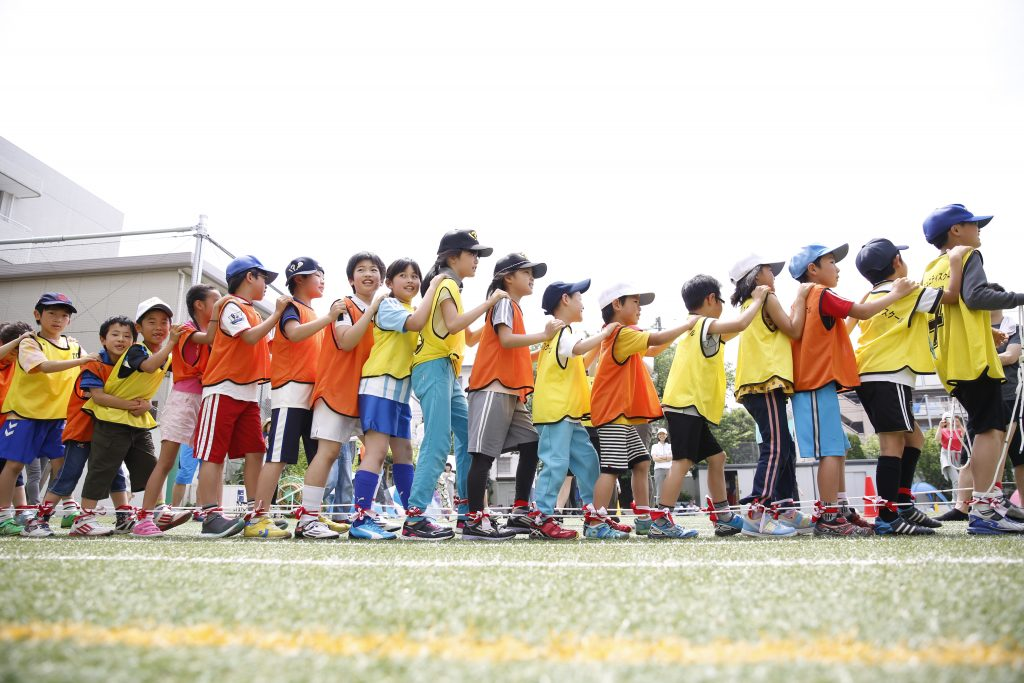 2.Sports Day
