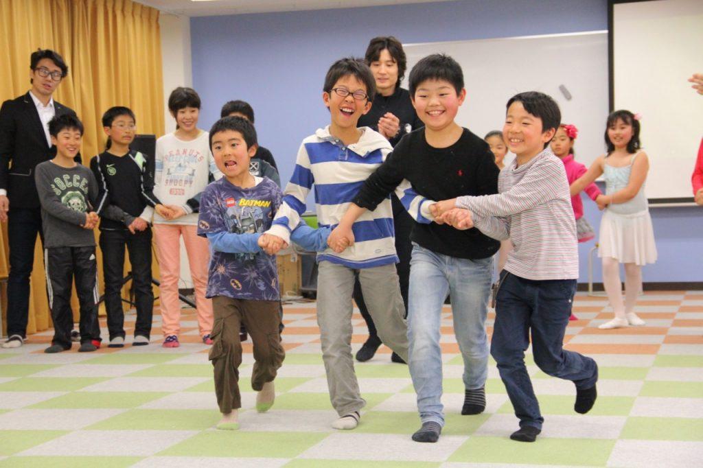 Ballet (Mr. Akimitsu Yahata)