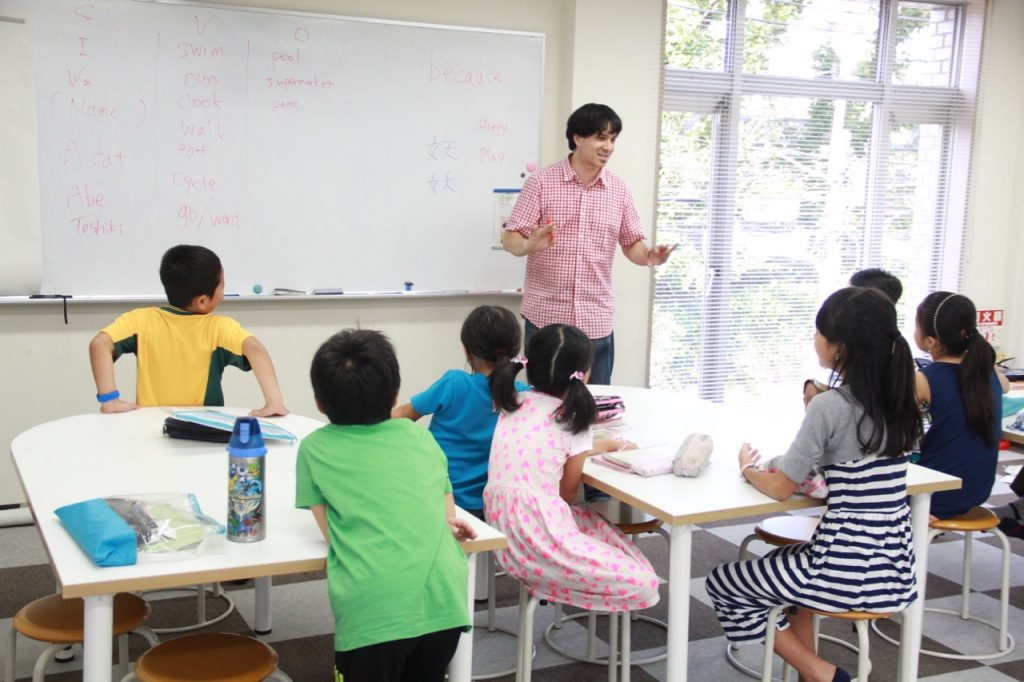 1.English