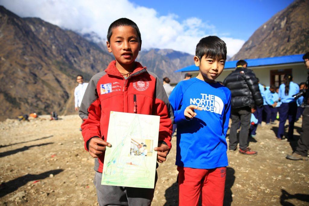 5.NepalJapan